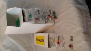 4 box Parata Pack White