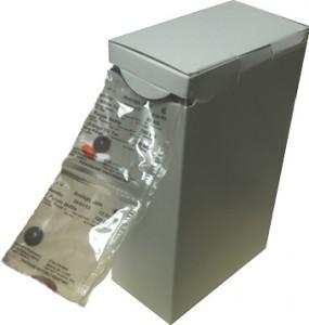 Parata Pass Box